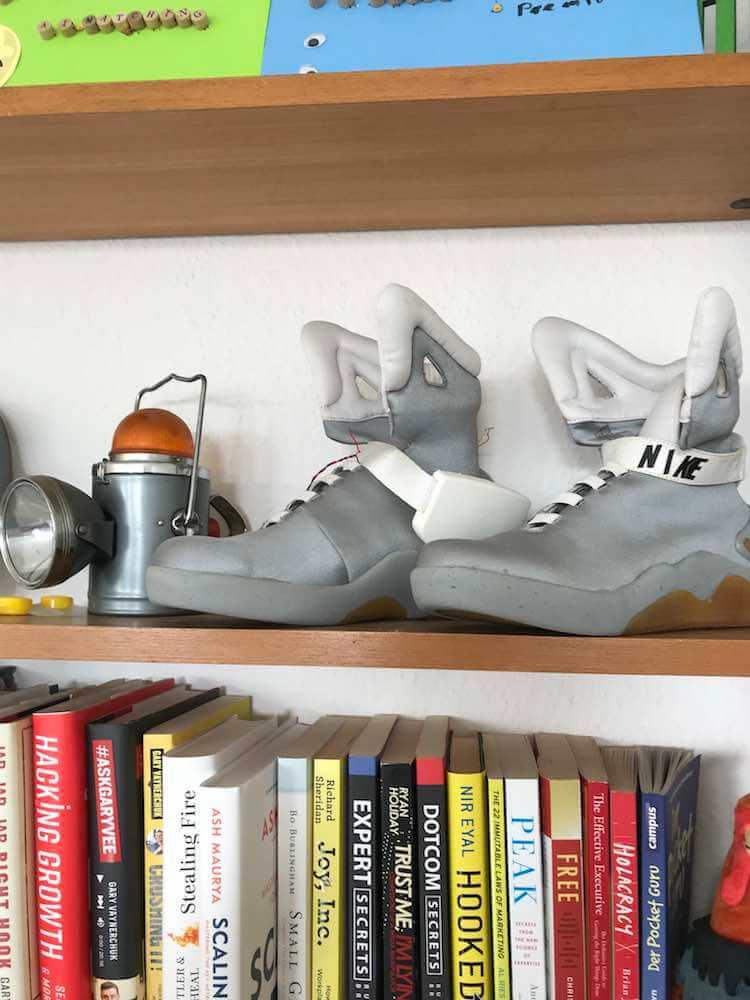 Nike Schuhe IOX Lab