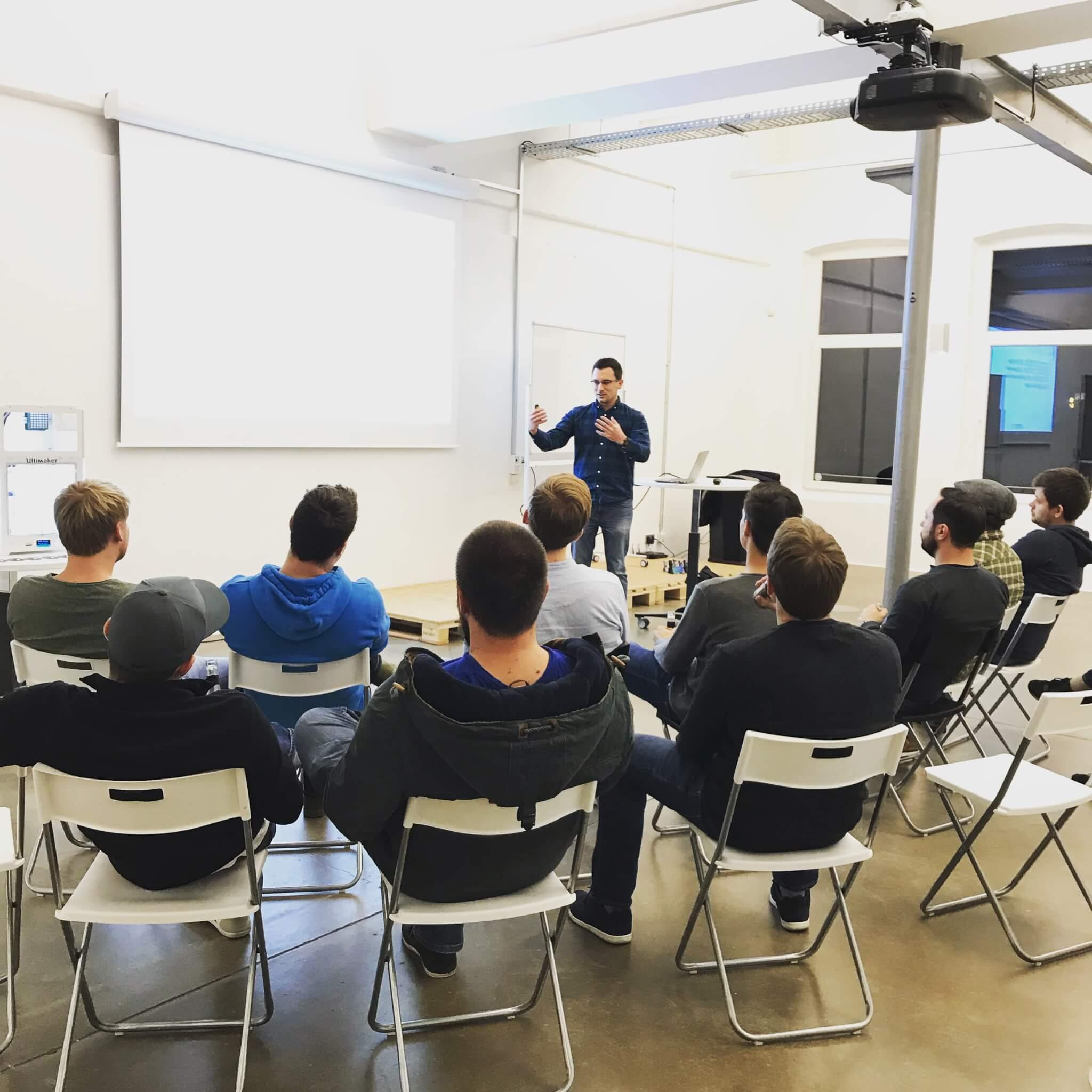 EOS Innovation Center