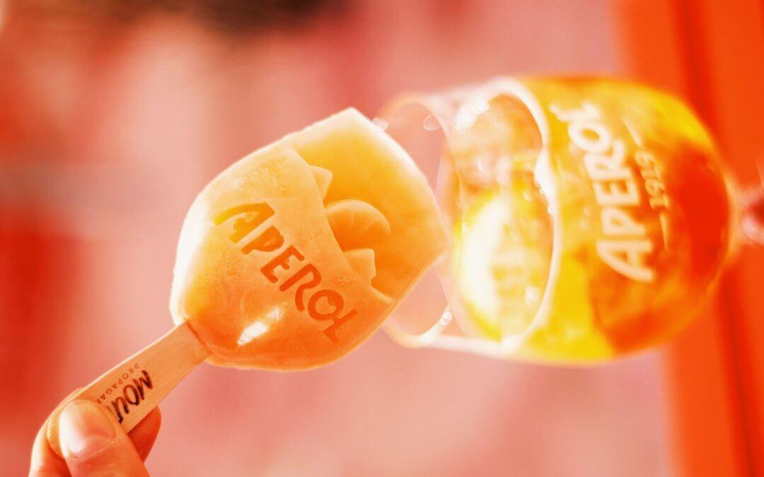 Ice Ice, Baby: 3D Startup Campus NRW unterstützt bei der Herstellung von individuellem Speiseeis